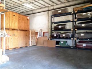 Corpus Christi Residential Storage