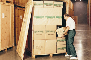 Commercial and Residential Storage in Corpus Christi