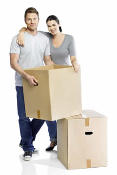 Residential Moving, Packing and Storage
